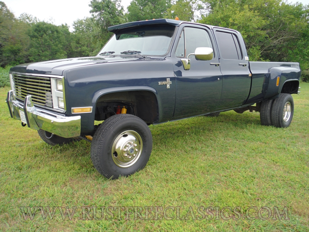 Dodge Dually Fenders For Sale Craigslist >> 1998 Chevy Dually For Sale | Upcomingcarshq.com